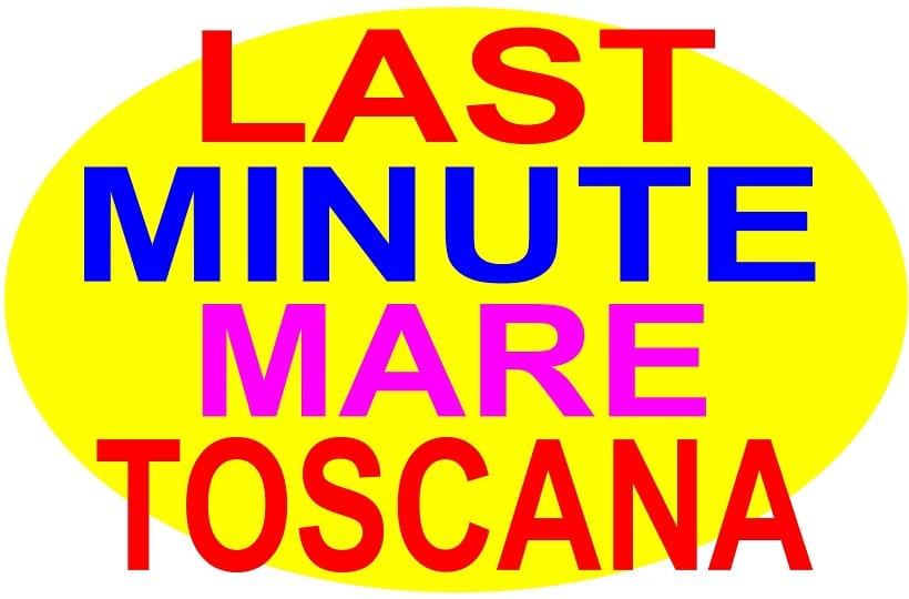 Last minute luglio mare Toscana affitto appartamenti vacanze Marina di Bibbona