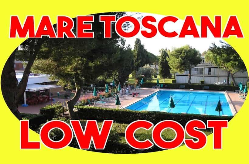 Appartamenti in affitto giugno luglio agosto mare Toscana con piscina